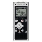 Olympus WS-760M Digital Voice Recorder (black)/ 8GB