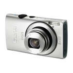 Canon Digital IXUS 230 HS Silver, 12.1Mpixel/ 28mm wide/ 8x optical zoom/