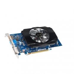 Gigabyte GV-R557D3-1GI / Radeon HD 5570 / PCI-E 2.1 / 1GB DDR3 / 128-bit
