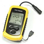 100M Portable Fish Finder eholots