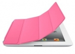 Apple TABLET ACC SMART COVER POLYUR./PINK/IPAD MD308ZM/A