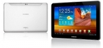 "Samsung TABLET GALAXY P7510 10"" 16GB/GT-P7510UWDSEB"