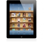 "Apple TABLET IPAD3 9.7"" 16GB WIFI+4G/BLACK MD366FD"