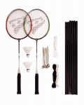 Rucanor 14505-01 Badminton Set 4