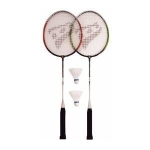 Rucanor 14504-01 Badminton Set 3