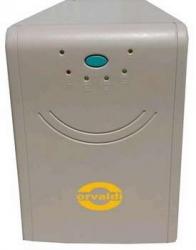 Orvaldi ORV UPS 1400VA (2)SCHUKO+(1)IEC320/RS