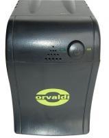 Orvaldi ORV UPS 620VA (4)IEC320/USB BLACK