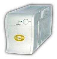 Orvaldi ORV UPS 520VA (1)SCHUKO+(1)IEC320/RS