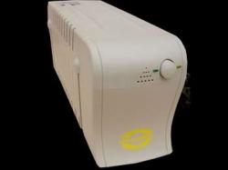 Orvaldi ORV UPS 520VA (4)IEC320/USB BLACK