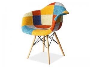 LEON Blue krēsls